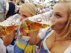 Попил пивка - купи новый лифчик!