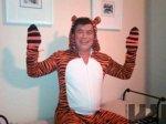 СМИ «прессуют» конгрессмена за фото в костюме тигра