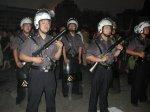 Полиция Китая умеет танцевать