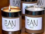Подросток изобрел свечи с запахом бекона
