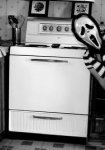 Странная кухонная бытовая техника