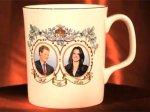 Производители сувениров перепутали британских принцев