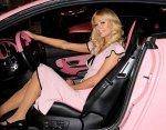 Блондинки на дорогах – специальные правила безопасности