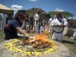 Индейцы майя призвали природу на помощь Бараку Обаме
