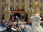 Лего-свадьба принца Уильяма и Кейт Миддлтон
