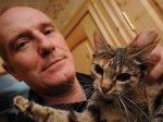 Пятиухая кошка не встретится с турецким треухим котом