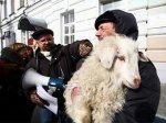 Козёл против губернатора Омской области