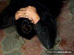 Отец отрезал яички насильнику дочери