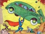 Найден украденный у Николаса Кейджа комикс-раритет