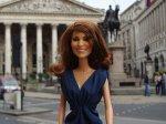 В Англии появилась новая кукла – принцесса Кэтрин