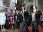 К свадьбе принца Уильяма T-Mobile организовал флэшмоб