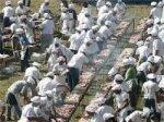 В Уругвае 1250 любителей жарили барбекю