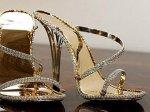На британской выставке покажут туфли за 140 тысяч фунтов