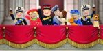 Британскую королевскую семью теперь можно сплести