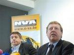 Бельгиец выставил на аукцион фламандских националистов