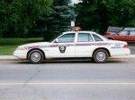 Полицией арестована полуголая канадка с птицей
