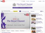 Свадьба принца Уильяма и его избранницы на youtube