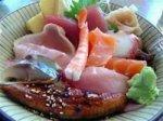 В Японии распространены блюда из еще живых существ