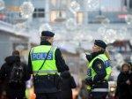 Шведский мальчик обратился в полицию