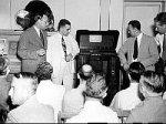 В Лондоне продадут с аукциона старейший телевизор