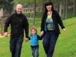 3-летний ребенок определил у мамы рак