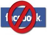 Отдельные страницы Facebook могут быть заблокированы