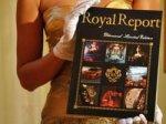Стоимость журнала Royal Report – 229 тысяч долларов