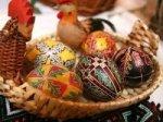 Церковью рекомендуется на Пасху не красить яйца