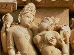 В древней Индии секс обожествлялся