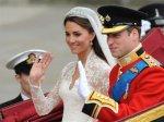 Twitter заполонен свадьбой принца и Кейт Миддлтон
