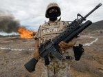 В Мексике запретили прославляющие наркобаронов песни