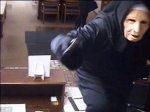 Грабители ограбили банк в костюмах монахинь