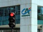 Французский банк ограбили на 50 евро