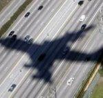 Пассажир самолета помочился на ребенка