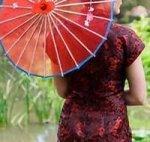 В китайский парк девственниц пускают бесплатно
