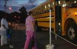 Автобусную остановку переместили подальше от стрип-клуба