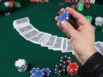 Пьяный американец принял полицейский участок за казино