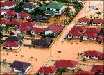 Жертвам наводнений срочно нужны презервативы