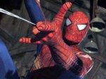 Человек - паук пытался ограбить магазин