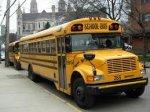 Школьники помогли арестовать пьяного водителя автобуса