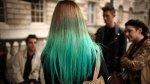 Душ перекрасил волосы шведов в зелёный цвет
