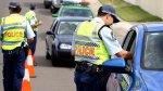 Пьяный мужчина пришёл в полицию за водительскими правами