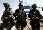Член спецподразделения SEAL выстрелил себе в голову