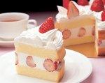День пирожных