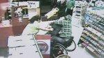 Мужчина на инвалидной коляске ограбил магазин