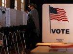 «Мёртвая» американка пришла на голосование