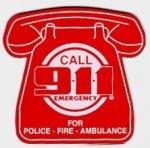 """Женщина захотела сказать диспетчеру службы 911 """"привет"""""""