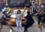 В Англии арестован неудавшийся похититель олимпийского огня