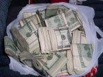 В США наркоторговец попросил полицию помочь с его проблемами