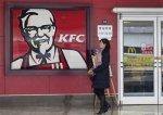Вместо ювелирного магазина грабители попали в KFC